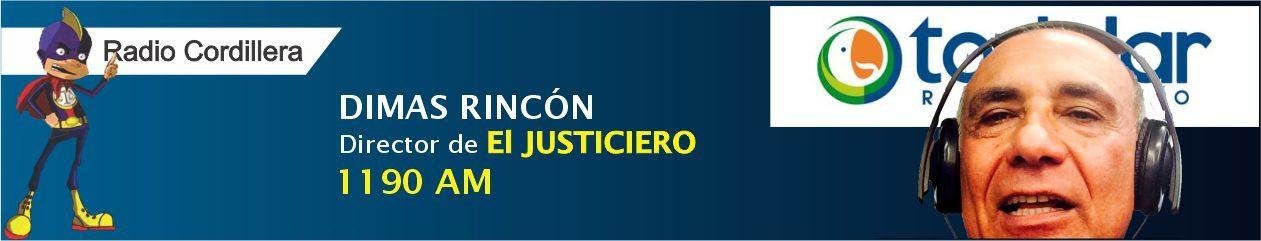 EL JUSTICIERO